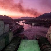 Barrage sur le Nil: l'Éthiopie demande à l'Afrique du Sud de faciliter un accord
