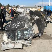 Iran : ces dix secondes qui ont décidé du sort de l'avion de l'Ukrainian Airlines