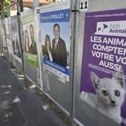 Municipales : le Parti animaliste va présenter une dizaine de listes