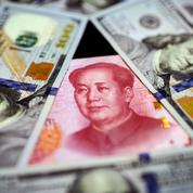 Washington va maintenir les tarifs douaniers sur les importations de Chine