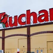 Auchan annonce un plan de départs volontaires en France