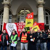Réforme des retraites : le coût de la grève évalué à 200 millions pour la RATP et 850 millions pour la SNCF