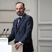 Municipales : Philippe juge «baroque» la situation à Biarritz