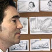Le réalisateur d'Un monstre à Paris ,Eric Bergeron, mis en examen pour viol