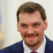 Le premier ministre ukrainien a présenté sa démission