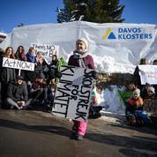 Grève du climat: Greta Thunberg à Lausanne avec des milliers de jeunes