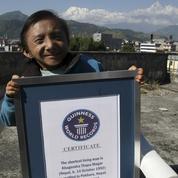 Mort à 27 ans au Népal de l'homme le plus petit du monde
