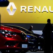 Renault: ventes mondiales en baisse de 3,4% à 3,75 millions de véhicules en 2019