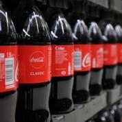 Coca-Cola de retour dans les rayons d'Intermarché sur ordre de la justice