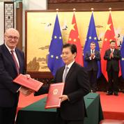 L'Union européenne prête à saisir l'OMC contre l'accord entre la Chine et les États-unis