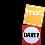 Plombé par les grèves au mois de décembre, Fnac Darty chute en Bourse