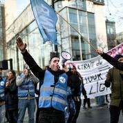 Réforme des retraites : le premier syndicat de la RATP suspend la grève