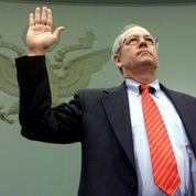 Kenneth Starr, ex-procureur de l'affaire Lewinsky, défendra Trump