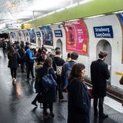 Grève : retour à la normale sur les réseaux SNCF et RATP
