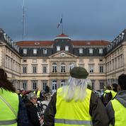 La grève retarde le procès pour l'incendie de la préfecture du Puy-en-Velay