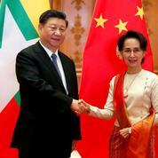 Facebook s'excuse après une traduction insultante du nom du chef d'Etat chinois