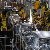Feu vert du conseil de PSA pour participer à l'Airbus des batteries
