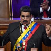 Venezuela : Pompeo est pour «soutenir» les efforts contre la «tyrannie» de Maduro