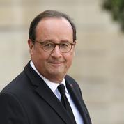 Climat social : François Hollande dénonce des violences «inadmissibles»
