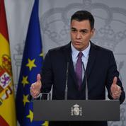 Espagne : Sanchez rencontrera le président catalan mais refuse tout vote sur l'indépendance