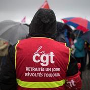 La CGT Énergie revendique une coupure d'énergie géante au sud de Paris