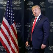 Guerre commerciale : Trump menace de taxer à 25% les automobiles européennes