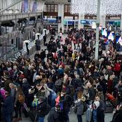 Grève du 24 janvier : un trafic à nouveau «perturbé» à la RATP