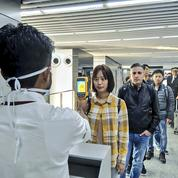 Virus: Dubaï soumet tous les voyageurs venant de Chine aux caméras thermiques