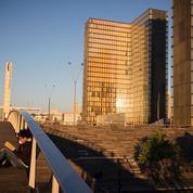 La Bibliothèque nationale de France bloquée par des grévistes