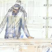 Mourad Farès, «recruteur du djihad», condamné à 22 ans de prison