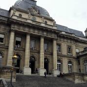 Comment le palais de justice de Paris se prépare pour le procès du 13-Novembre
