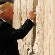 Trump promet un plan de paix pour le Proche-Orient d'ici mardi