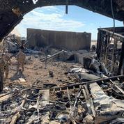 Irak: le bilan du raid iranien contre une base américaine s'alourdit