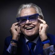 Michou, le célèbre directeur de cabaret parisien, est mort