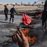 Irak : les forces de sécurité ouvrent le feu sur les manifestants, un mort