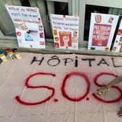Crise à l'hôpital public : 28 médecins de l'hôpital Robert Debré démissionnent