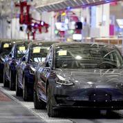 Tesla confiant de livrer plus de 500.000 véhicules en 2020