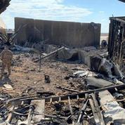 Raid iranien contre une base américaine en Irak: le bilan s'alourdit