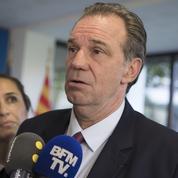 Municipales à Marseille : Renaud Muselier officialise son soutien à Martine Vassal