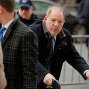 Au procès Weinstein, une témoin raconte un chantage: un plan à trois contre un rôle