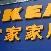 Coronavirus: Ikea annonce fermer temporairement la totalité de ses magasins en Chine