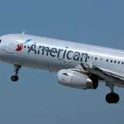 Coronavirus: des pilotes portent plainte contre American Airlines
