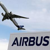 Corruption: Airbus sera audité pendant trois ans