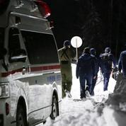 Un Français décède au Japon, piégé par une avalanche