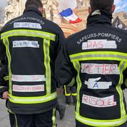 Retraites : les policiers et les pompiers pourront partir plus tôt, confirme le gouvernement