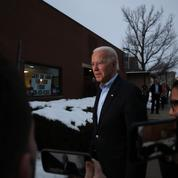 Primaire démocrate: Biden et Buttigieg sillonnent l'Iowa