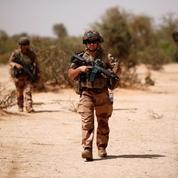 Le Drian réaffirme l'engagement au Sahel