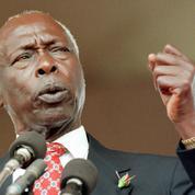 Kenya: l'ancien président Daniel Arap Moi est mort