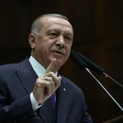 Erdogan : le président turc adresse un ultimatum au régime syrien