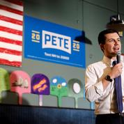Primaire démocrate: Buttigieg donné en tête dans l'Iowa